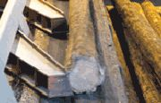 Belterra Corporation Log Deck Application
