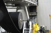 Belterra Corporation Main plant Infeed Changeout