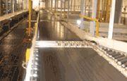 Belterra Corporation Spur System